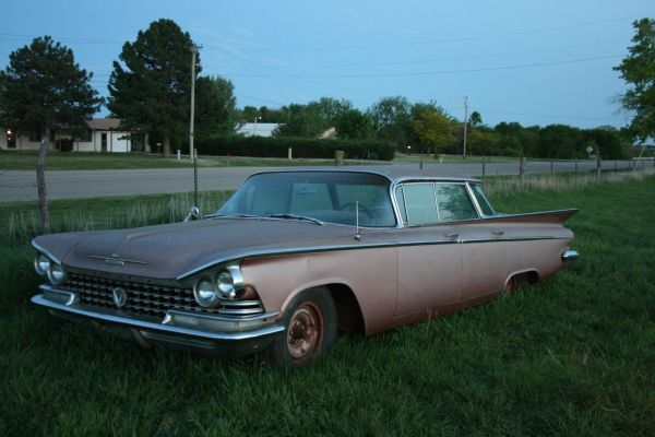 Found this Old Buick on Craigslist KC   Cars, Vehicles, Buick