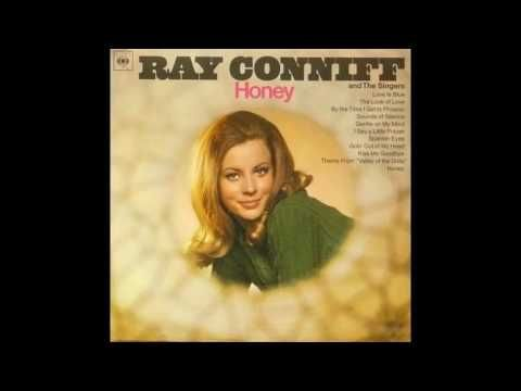 Ray Conniff Honey 1968 Full Album Youtube Ray