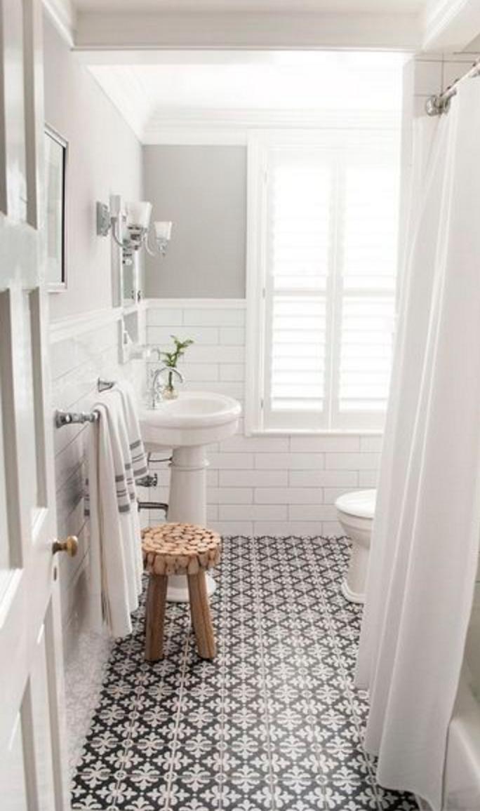 Neutral Master Bathroom Inspiration | The Signature Bathroom ...