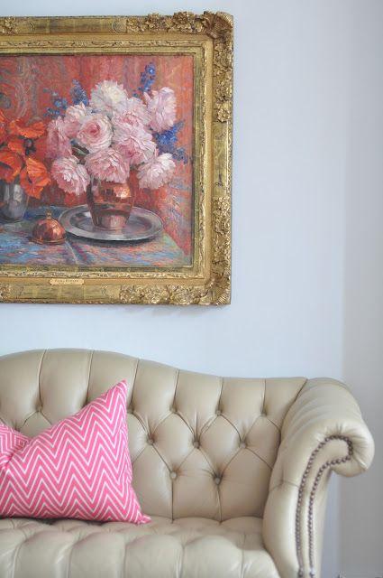 Caitlin Wilson | Bm emerald vapor | Living Room Planning
