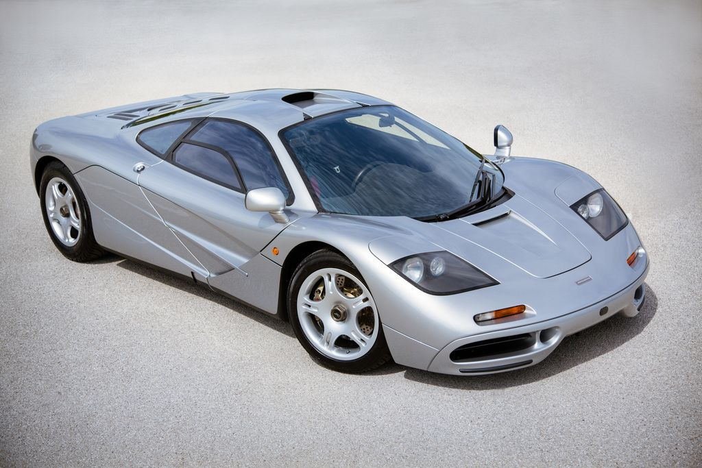 Ultimate Collection Of Epic Mclaren F1 Videos Super Cars Expensive Cars Vintage Cars
