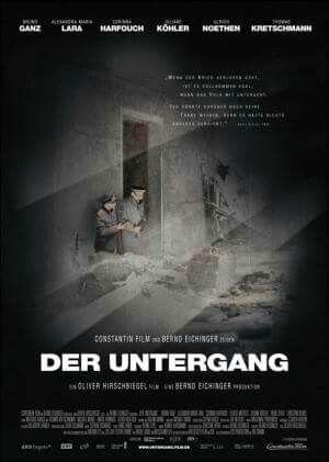 La caida (2004)