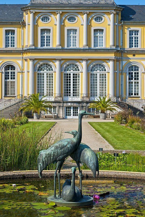 Botanischer Garten Ausflug Nrw Reisen Deutschland Schone Gebaude