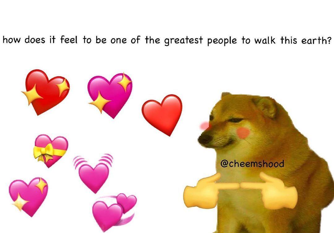Cheems Bonk Doge Meme Coffee Tea Mug 11oz Latest Cheems Etsy Funny Dog Gifts Memes Doge Meme