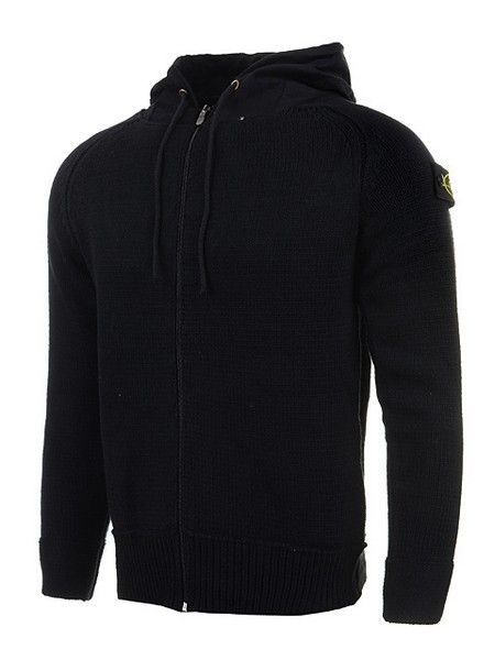 85f6c8efc6 Stone Island Sweater In Dark Grey Outlet up to 70% off