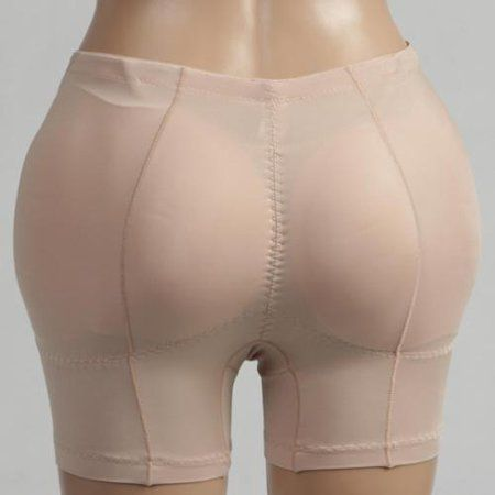 0d6df0d3ba Fullness Women s Hip and Bottom Padded Panty Image 2 of 3