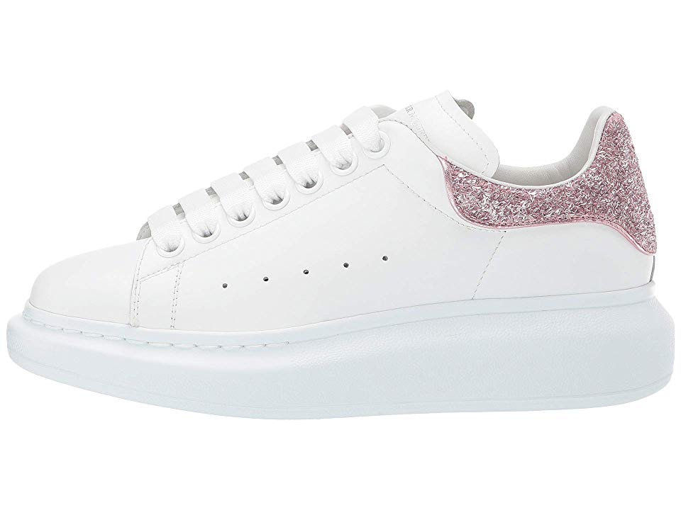 adidas flat scarpe bianca