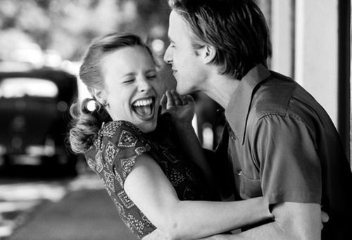 """So it's not gonna be easy. It's going to be really hard; we're gonna have to work at this everyday, but I want to do that because I want you. I want all of you, forever, everyday. You and me… everyday."" - The Notebook."