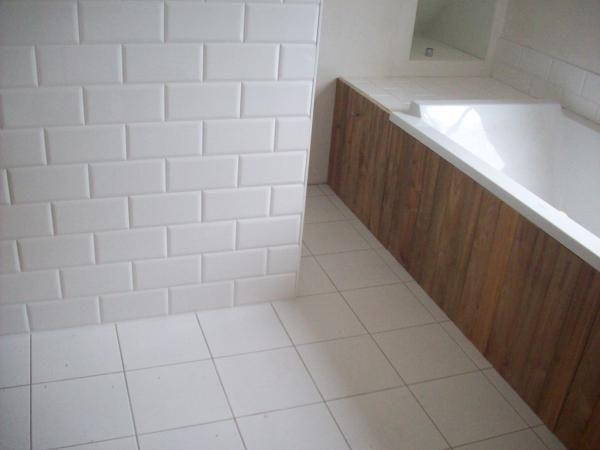 Metrotegels In Badkamer : Badkamer metrotegels google zoeken interieur badkamer pinterest