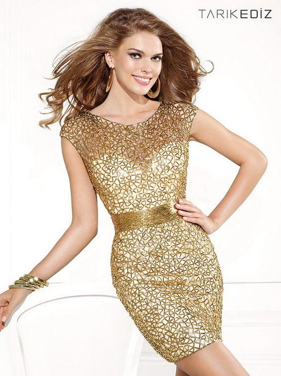 Turkish Evening Dresses 2014 Fashion