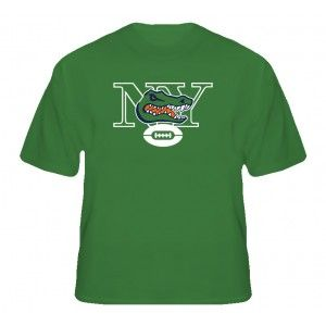 Tim Tebow inspired  GatorJet T Shirt