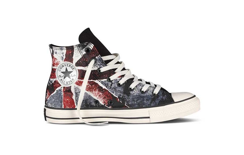 converse femme france