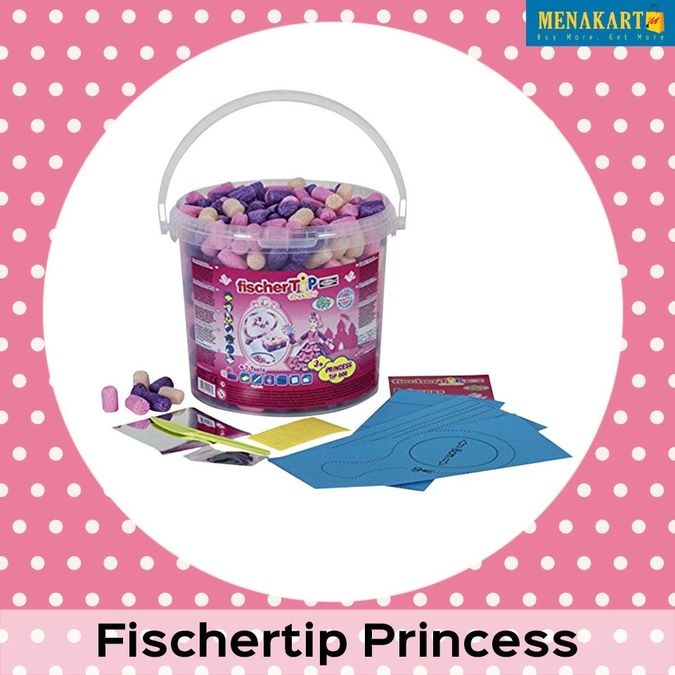 Shop For Fischer Tip Is A Craft Material For Children Now Online