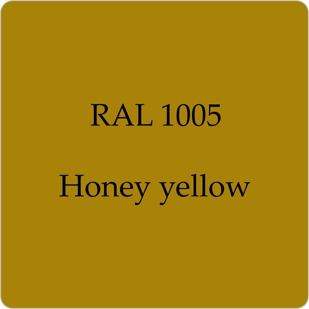 RAL-1005-CELLULOSE-CAR-BODY-PAINT-HONEY.jpg (1004×1004) | RAL ...