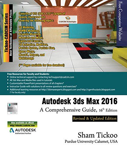 Autodesk 3ds Max 2012 Ebook