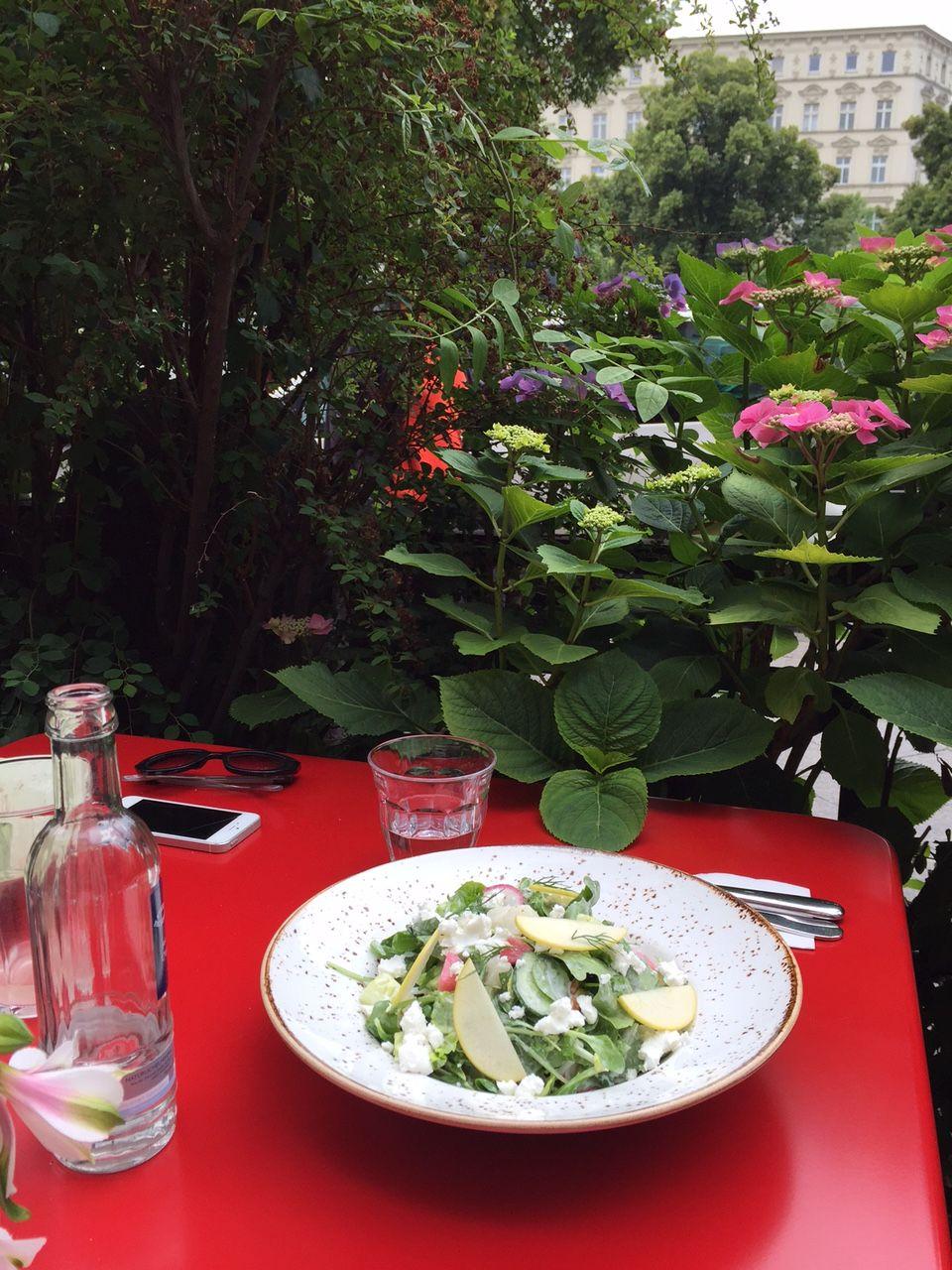 Lunchtime Spindler in Berlin Kreuzberg Berlin