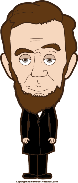 lincoln clip art lincoln and hardin county ky pinterest rh pinterest com abraham lincoln clip art face abraham lincoln hat clipart
