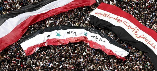 Las protestas contra Mursi reclaman cambios más justos. (Foto: El Mundo) #ProtestasEgipto
