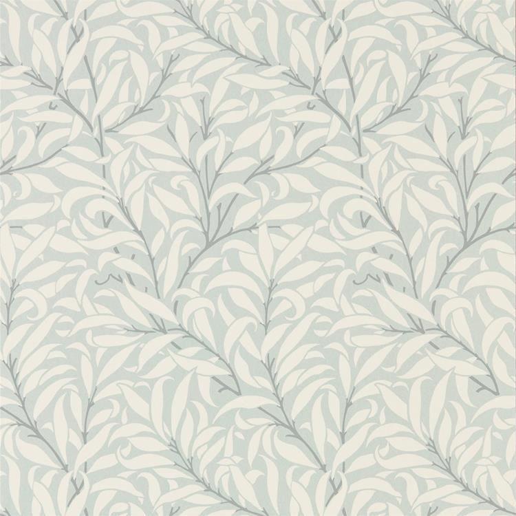 William Morris Pure Willow Bough Tapet | tapet | Pinterest