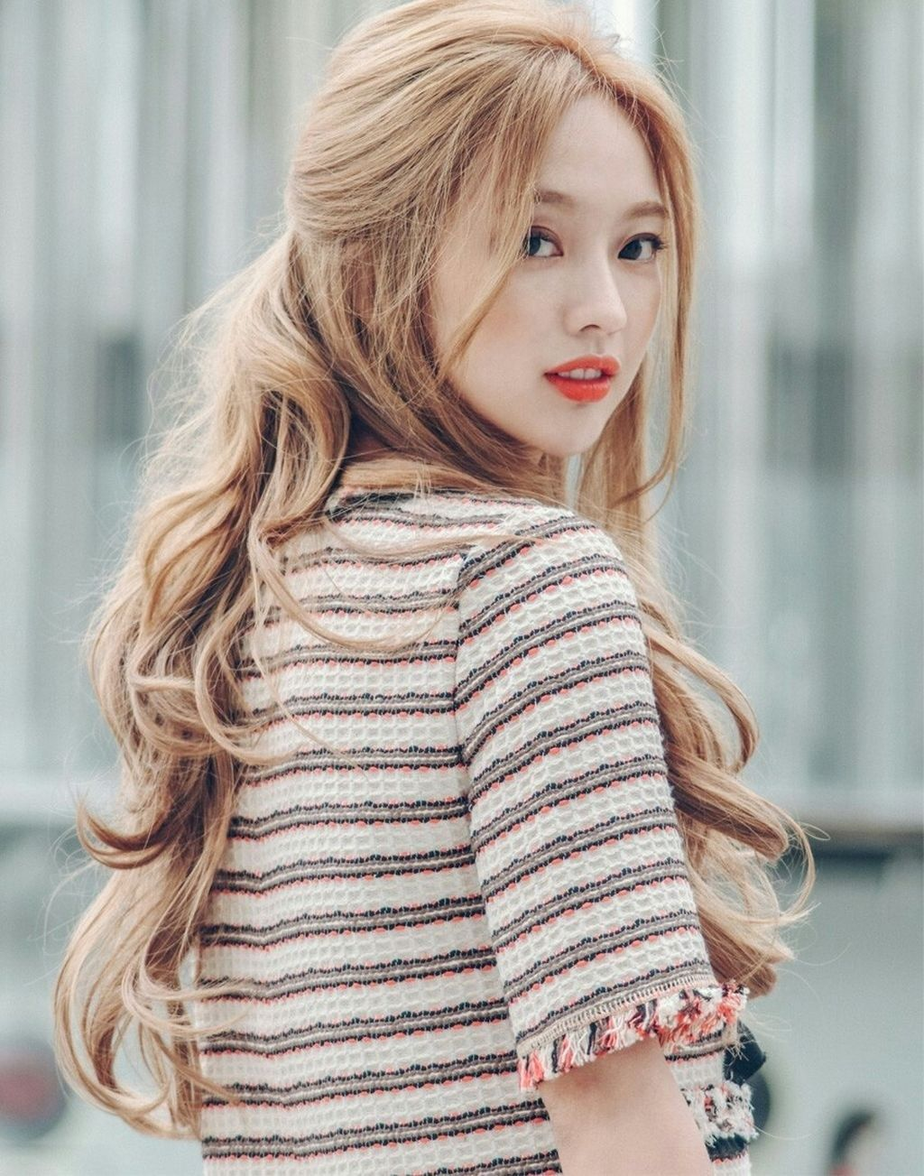 17 Exquisite Korean Hairstyles Long School To Do Yourself Korean Hairstyles Women Korean Hairstyle Long Korean Hairstyle