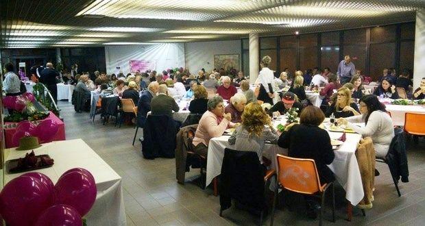 Jantar Convívio da AOA reuniu 300 pessoas na UALg em Gambelas! | Algarlife