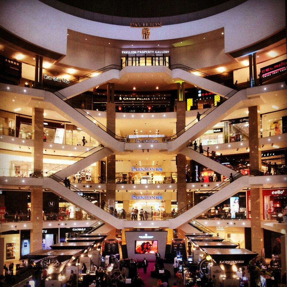 Shopping Kuala Lumpur Malaysia: Kuala Lumpur, Malaysia
