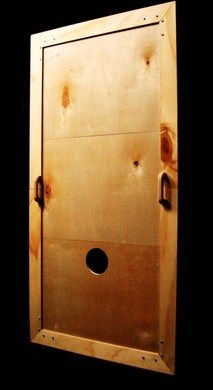 Glory Hole At Home