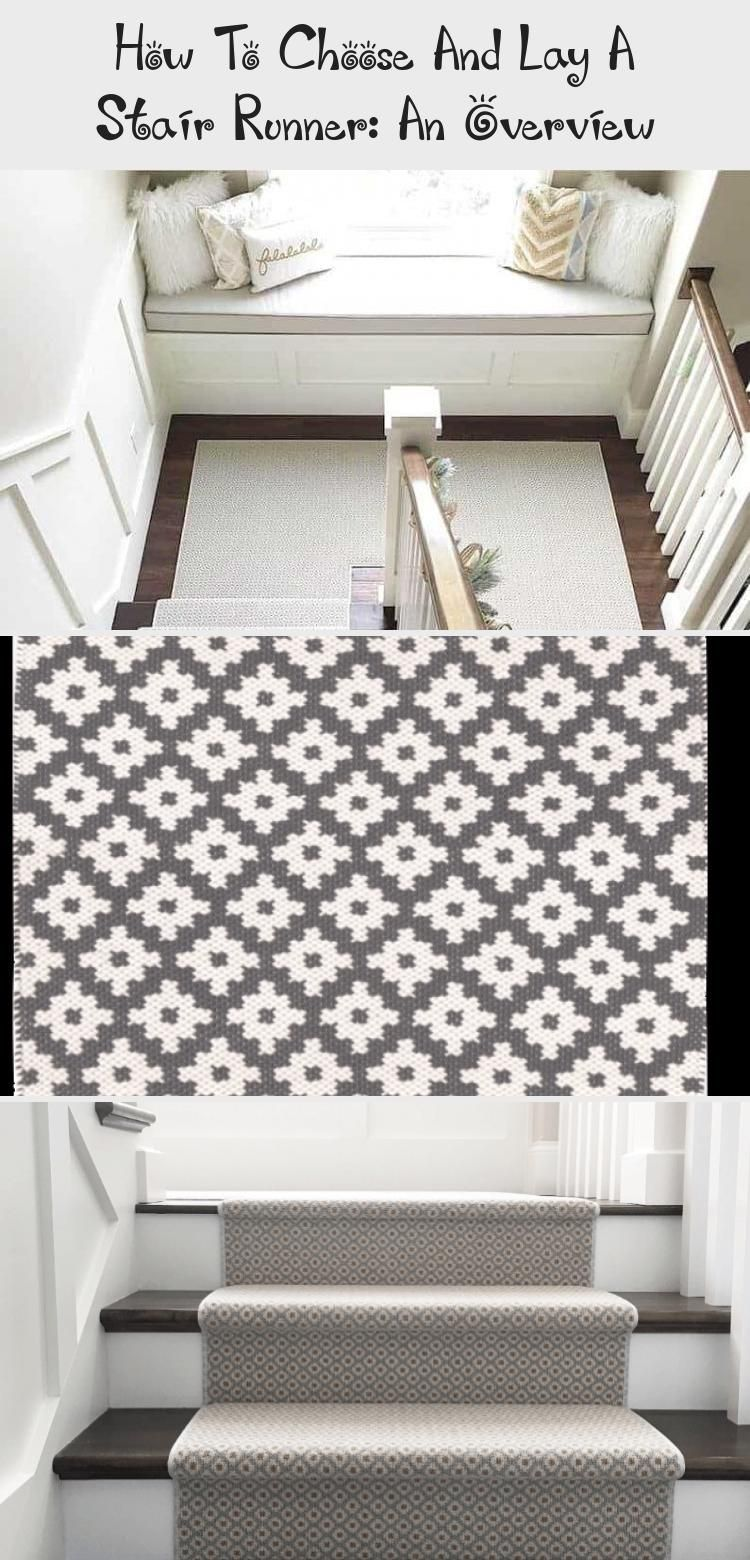 Best Foyer Runner Along Stairs Like The Idea Of A Light Grey 400 x 300