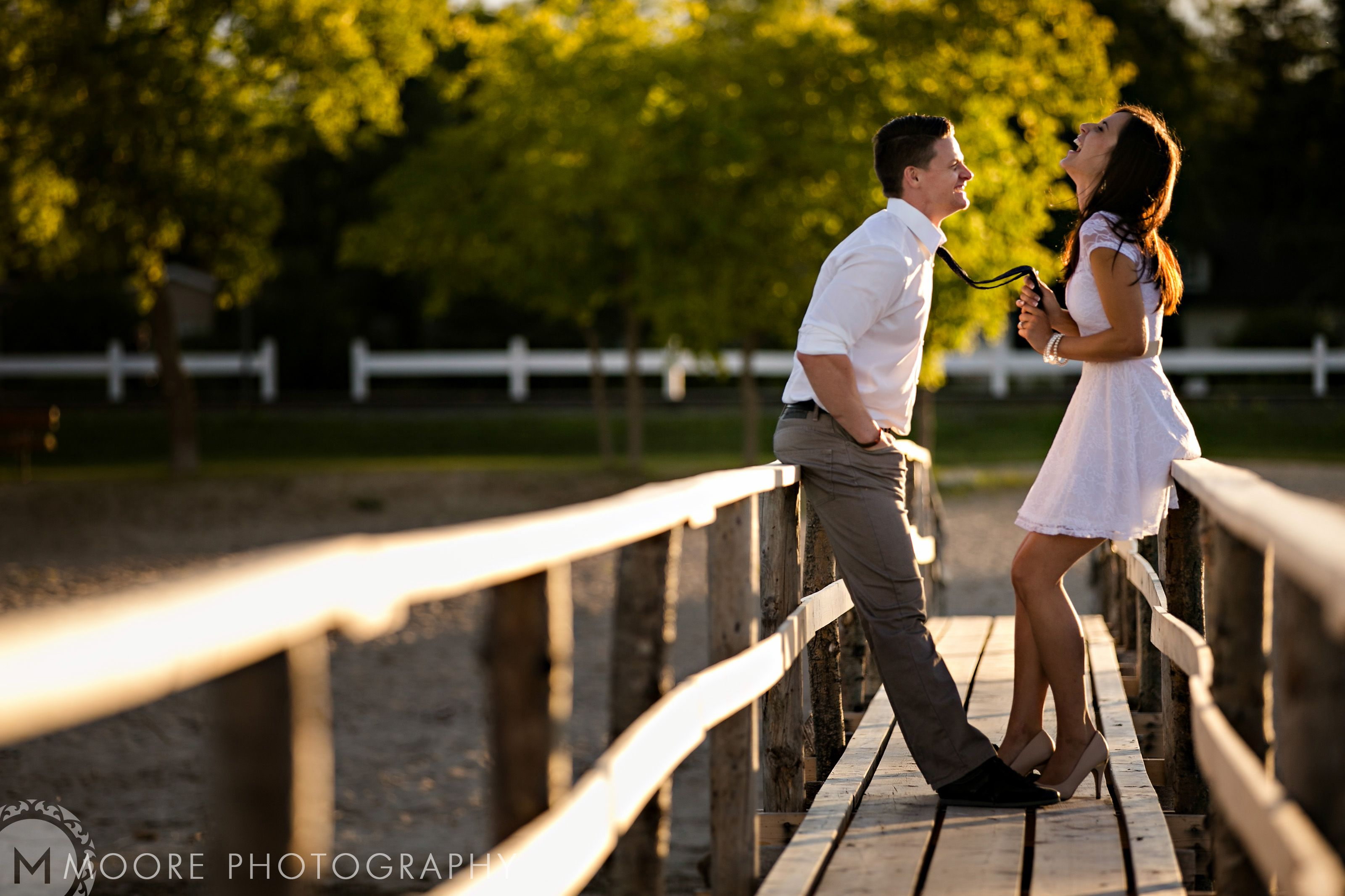 Jenna & Tom › Engaged on the blog... so excited to capture this Wedding on Saturday!  http://moorephotography.ca/blog/2013/08/jenna-tom/