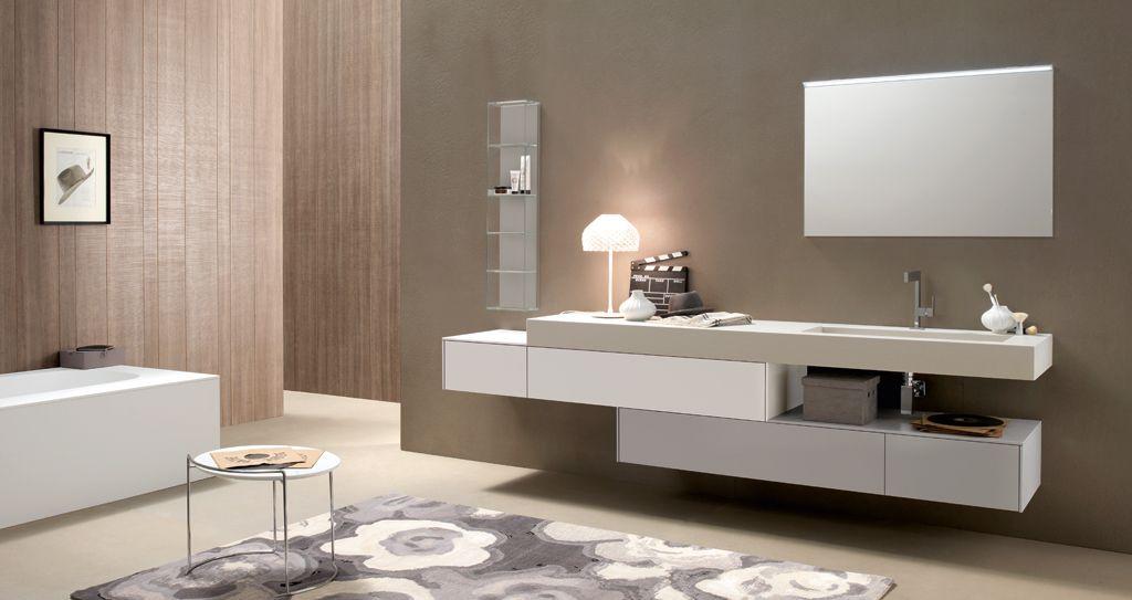 Contenitori Bagno ~ Best i mobili bagno images bathroom furniture