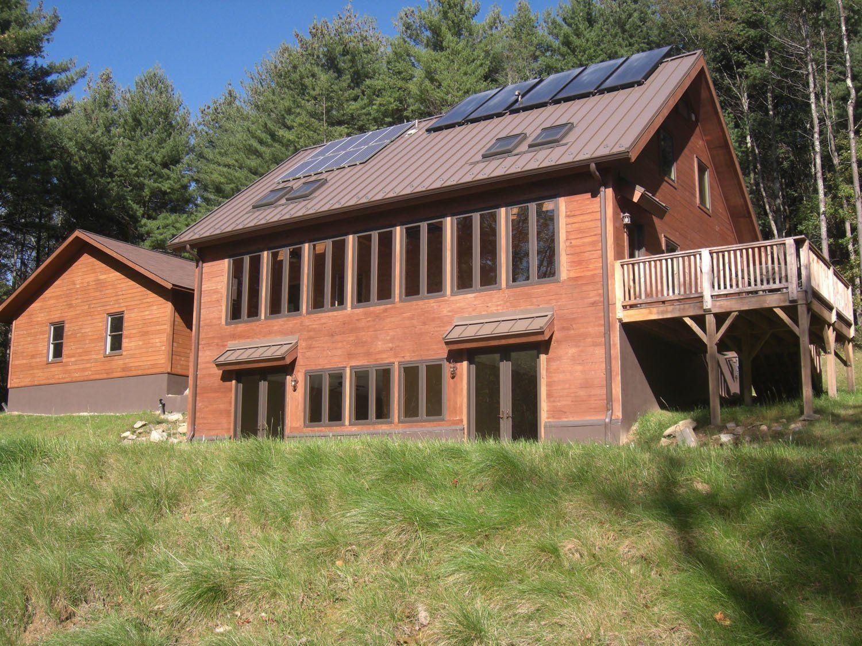 Prefab Homes In North Carolina Prefab Homes Prefab Modern