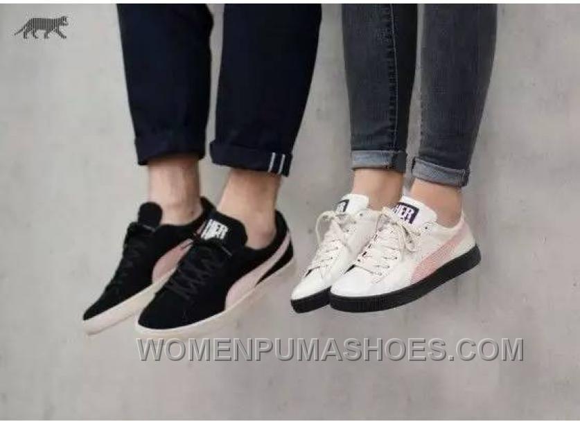 For In Day Black Puma Valentine's Psfnpm White Pink Sale 2017 hrsBdCxtQ