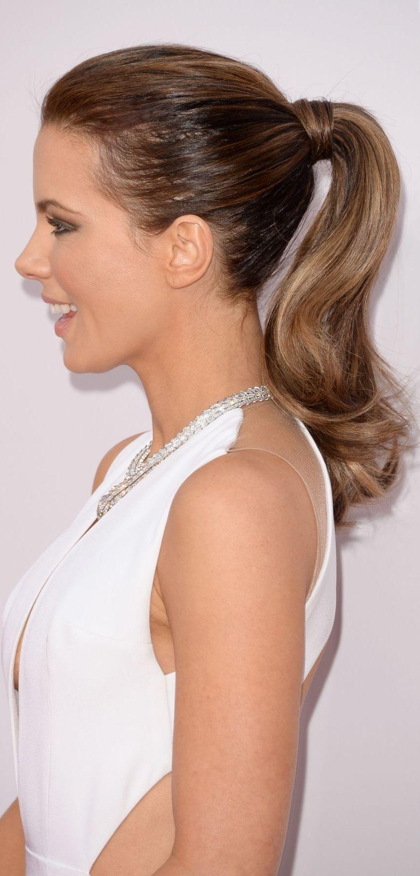 Kate Beckinsale  – 2014 American Music Awards