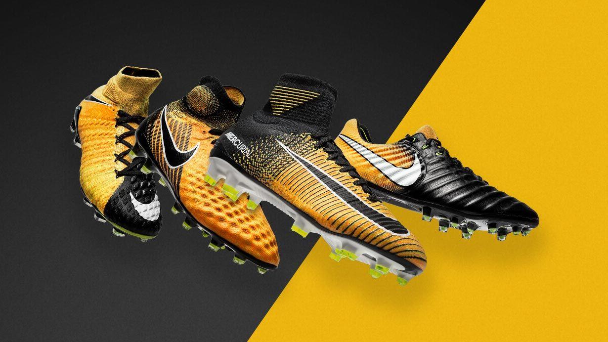 71c5136c5cf9 The new Nike  Lock In Let Loose  pack brings stunning designs to  Hypervenom