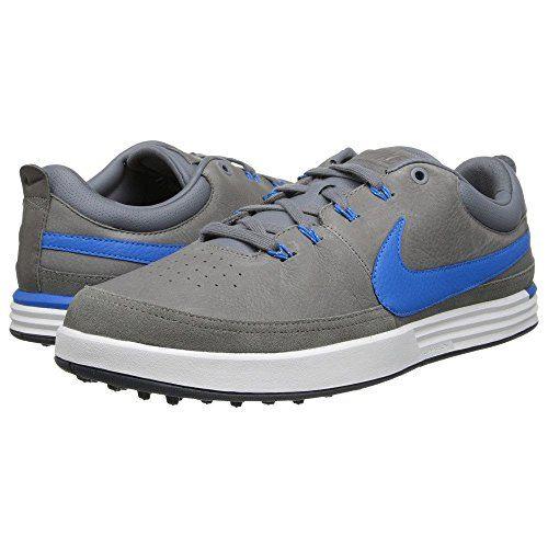 (ナイキ) Nike Golf メンズ シューズ・靴 スニーカー Nike Lunarwaverly 並行輸入品  新品【取り寄せ商品のため、お届けまでに2週間前後かかります。】 表示サイズ表はすべて【参考サイズ】です。ご不明点はお問合せ下さい。 カラー:Cool Grey/Photo Blue/Summit White/Dark Grey