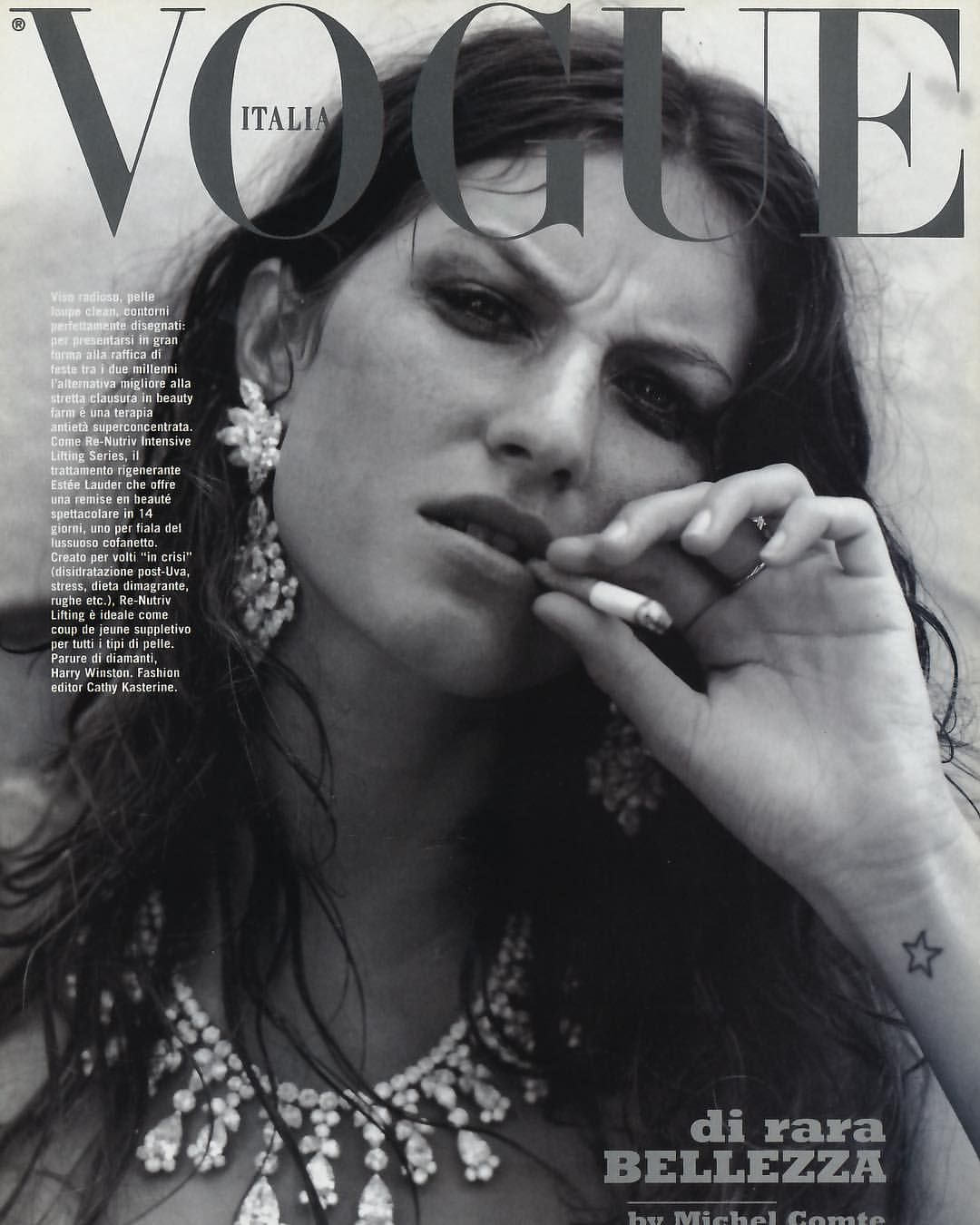 Young Vogue Italia December 2017 naked (33 photos), Sexy, Is a cute, Twitter, bra 2020