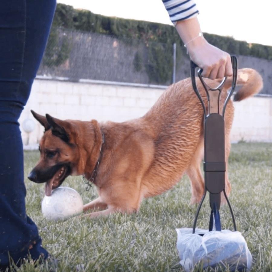 Dog Long Handle Pooper Scooper Pooper Scooper Pet Supplies