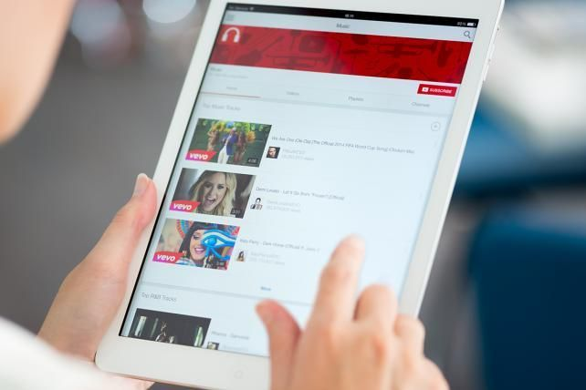 Omnicom Will Sort Through YouTube Videos to Make Sure Theyu0027re - safety program