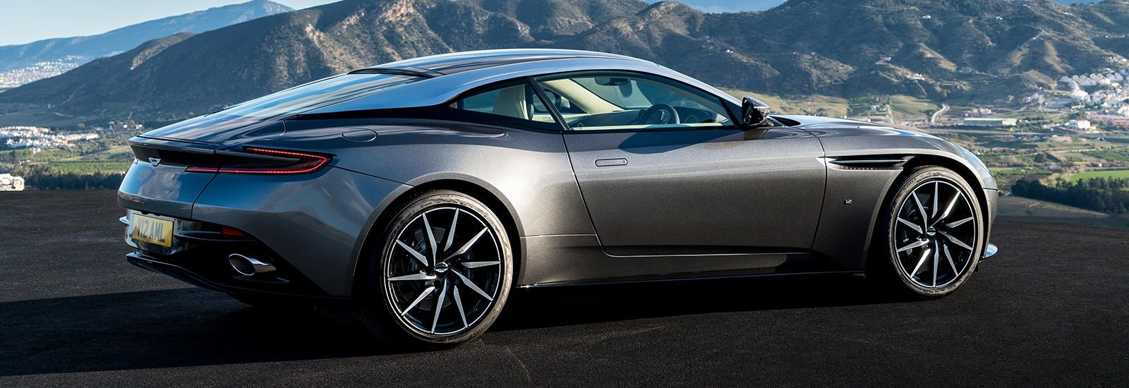 2016 aston martin db11 price specs & release date | carwow | cars