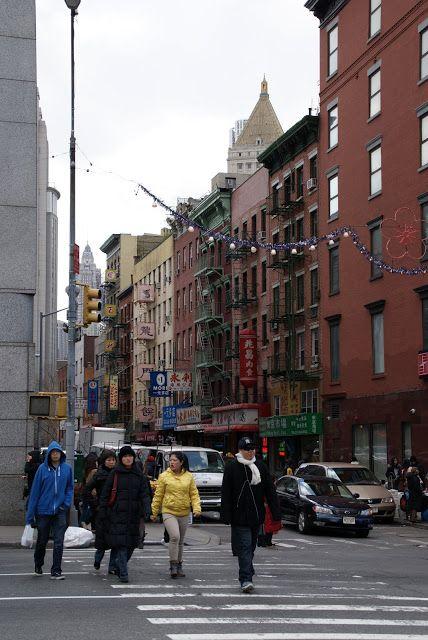 Norske reiseblogger: Reisebrev fra New York: del 3