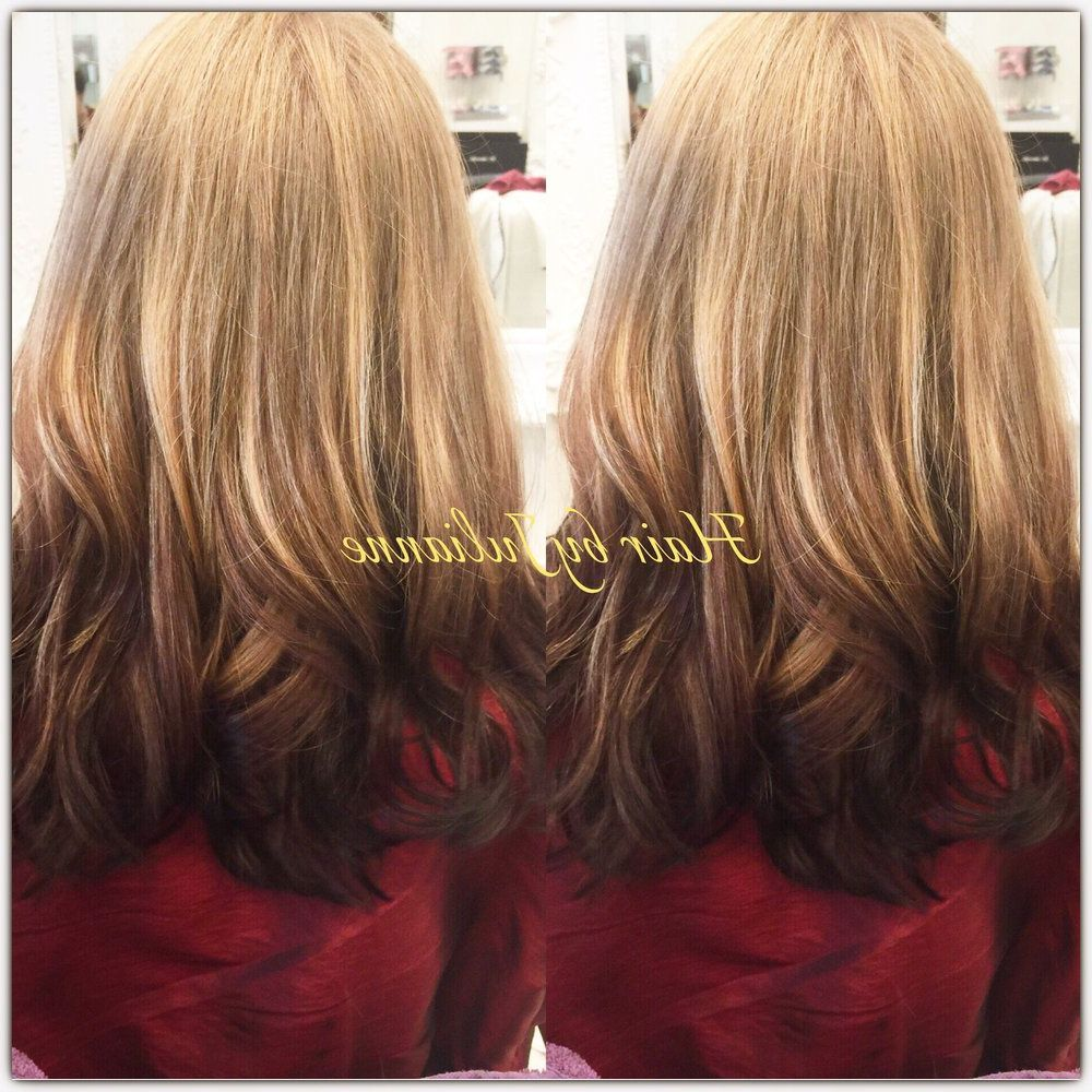 Top And Bottom Hair Color Ideas Find Your Perfect Hair Style