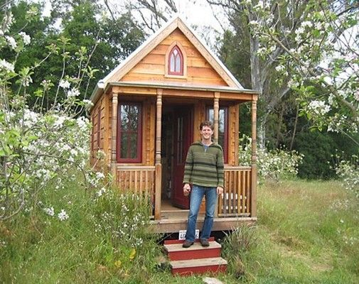 17 best images about small houses on pinterest cute little houses house and small houses - Little Homes