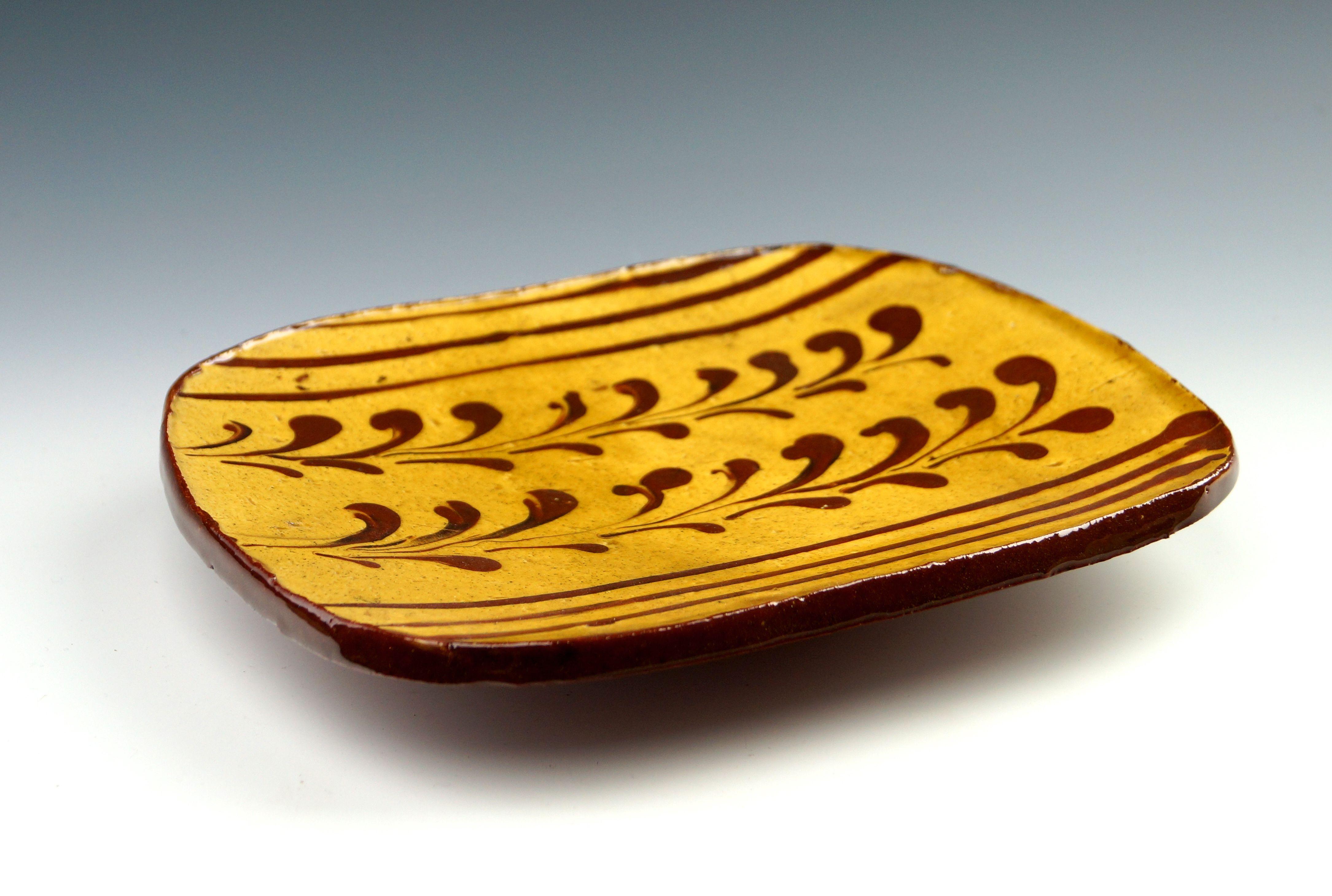 Clive Bowen Dish