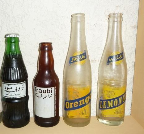 Traubi 009 Jpg 466 432 Beer Bottle Bottle Soda Bottles