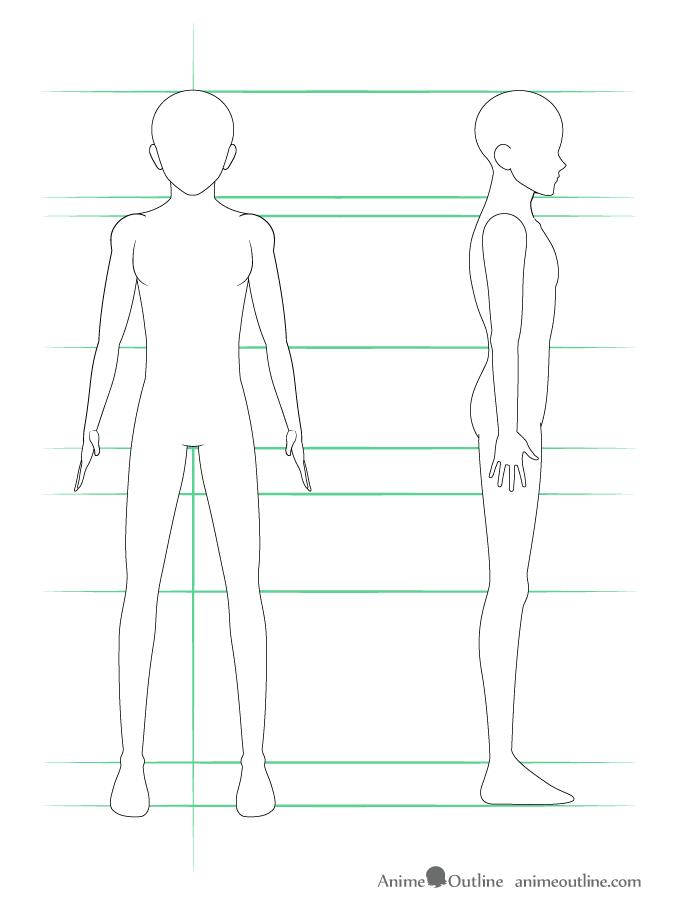 Drawing Anime Guy Body Anime Guys Anime Drawings Anime Guys Shirtless