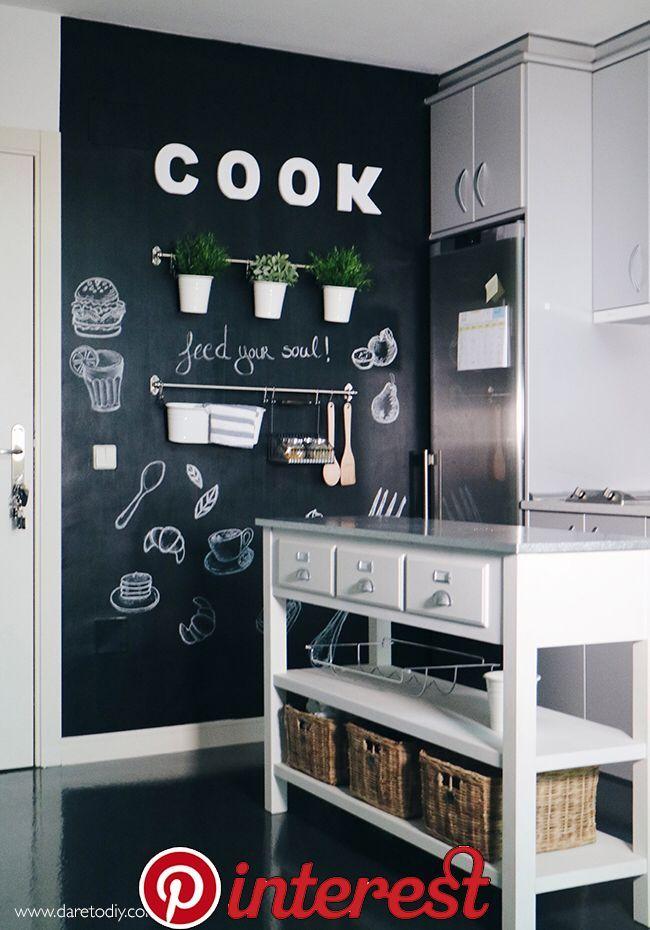 Kitchen Wall Decor Ideas Diy And Unique Wall Decoration Kitchen Wall Design Kitchen Wall Decor Kitchen Decor