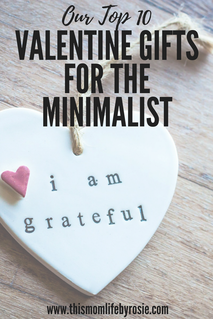 Valentines For the Minimalist | Kids - Family - Home | Pinterest