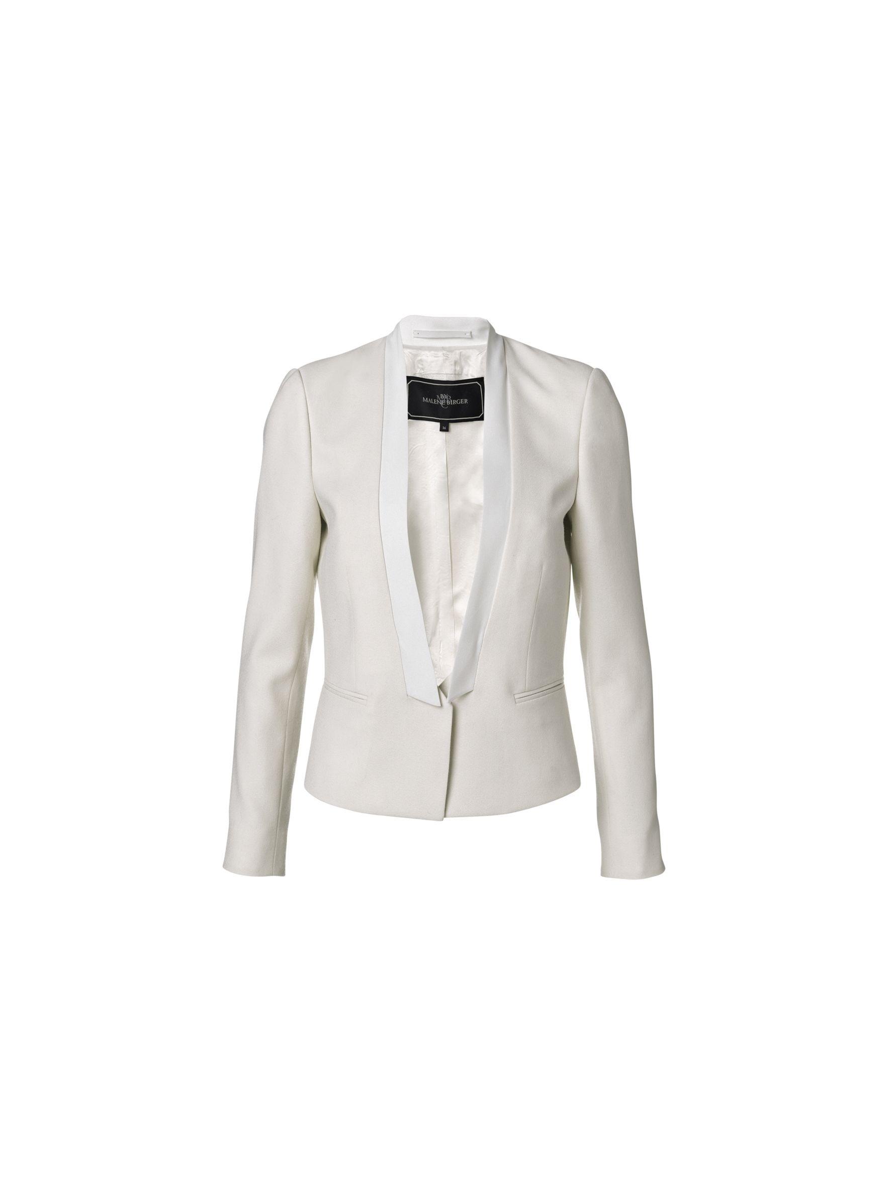 Jengo Blazer - Blazers & Jackets - By Malene Birger