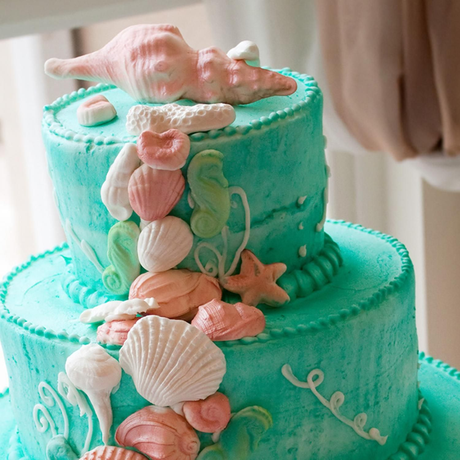 Make A Splash With These Beach Themed Baby Shower Ideas Baby
