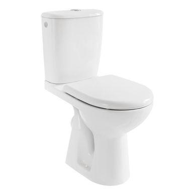 Wc Kompakt Mini Plus Kolo Wc Kompakty I Miski Wc Stojace W Atrakcyjnej Cenie W Sklepach Leroy Merlin Toilet Bathroom